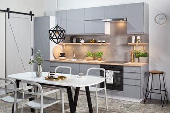 Katalogi Kuchnie I Lazienki Castoramy Z Projektami Doroty Szelagowskiej Home Decor Furniture Home