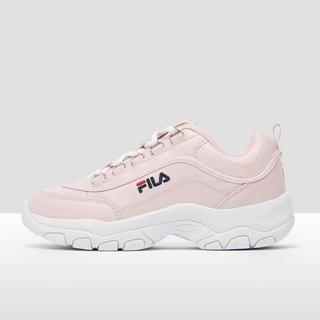 chunky strada low sneakers roze dames | Fila, Sneaker, Schoenen