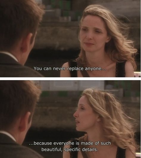 Before sunset.  For the love of second chances and walking