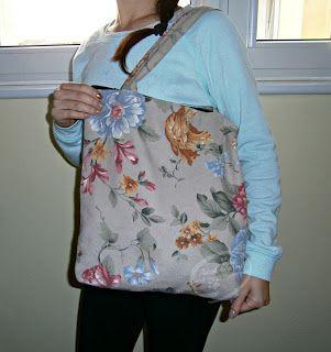 Szycie Torebka W Kwiaty Diaper Bag Fashion