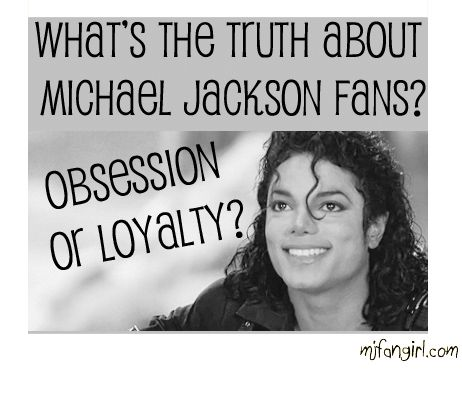 Obsession Or Loyalty What Is The Truth About Michael