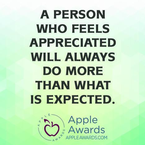 How Do You Show Your Appreciation To Your Employees Gratitude