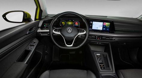 2020 Volkswagen Golf Mk8 What We Know So Far Proadvise Car Advisors Volkswagen Golf Volkswagen Volkswagen Passat