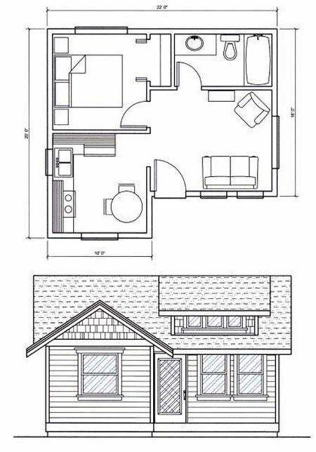Best Inspiring Small House Plans Tiny House Floor Plans Small House Plans Small House Design Plans