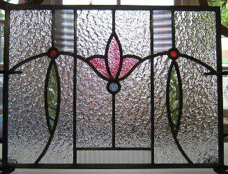 アンティークドア アンティークステンドグラス アンティーク調パネルk ステンドグラス ケイム組み 抽象図形 アンティーク ドア アンティーク ステンド グラス ステンドグラス