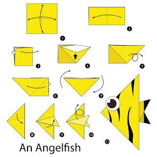 صور مطويات 2021 اشكال مطويات بالورق الملون Origami Easy Origami Design Kids Origami