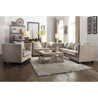 Burcham Living Room Collection Living Room Sets Wayfair Living Room Sets Home Decor Styles