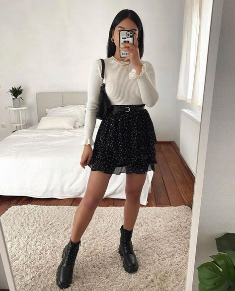 17 Insanely Cute Soft Girl Aesthetic Outfit Ideas