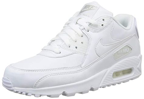 cheap for discount 49787 039e8 NIKE Men's Air Max 90 Leather Running Shoe Review | Running Footwear ...