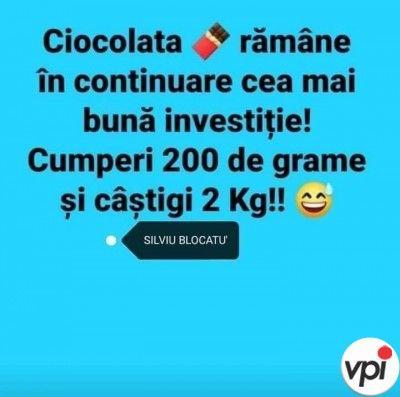 cea mai bună investiție în internet)