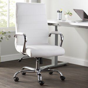 Kathy Ireland Office By Bush Echo 2 Drawer Lateral Filing Cabinet Reviews Wayfair In 2020 Executive Chair Furniture Home