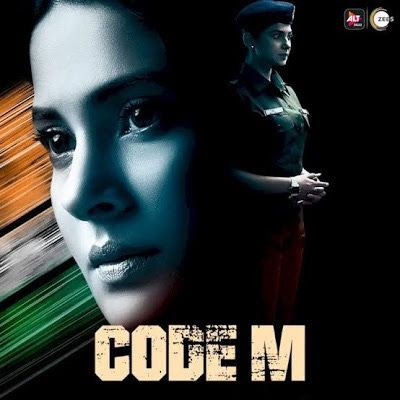 5 Reasons I Loved Code M On Zee5 Jennifer Winget Watch Tv Shows Jennifer