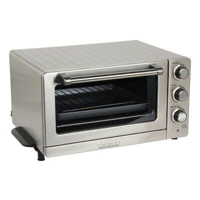 Cuisinart Cuisinart Toaster Oven Broiler With Convection