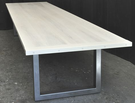 Image Result For White Ash Table Top
