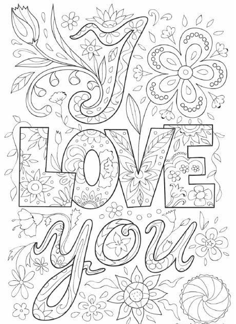 Valentines Colouring Pages Twinkl Pictures