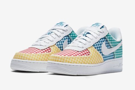Nike Air Force One Sneakers Page 4 of 9