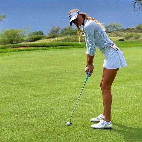 Store our wide choice of stylish and budget friendly Women's golf clothing. We carry the . A Ladies Guide On How To Dress For Golf. Outfits Fo, Golfing Outfits, Girl Golf Outfit, Cute Golf Outfit, Sexy Golf, St Louis Blues, Golf Humor, Funny Golf, Disc Golf