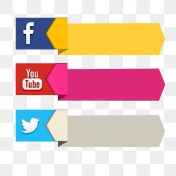 Facebook Youtube Banner Social Media 3d Icon Label Facebook Icons Youtube Icons Social Icons Png Transparent Clipart Image And Psd File For Free Download Youtube Banners Social Icons Social Media Banner