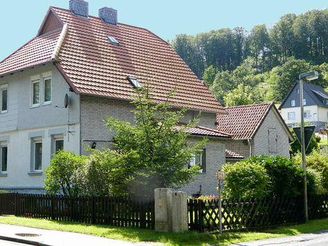 Verkauft Dhh In Alfeld Ot Godenau Immobilien Immobilienmakler Alfeld