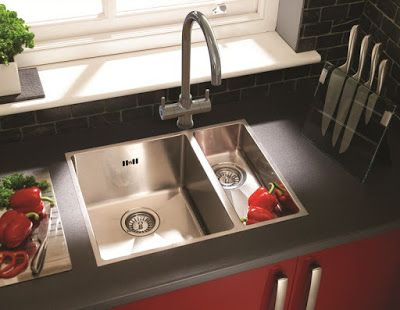 Just browse online and visit the showroom for your #Kitchen #Sink ...
