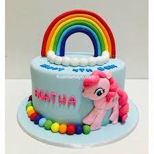 Hasil Gambar Untuk Kue Tart Ulang Tahun My Little Pony