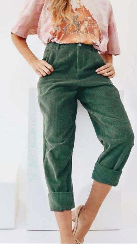 The Casual Pants Collection
