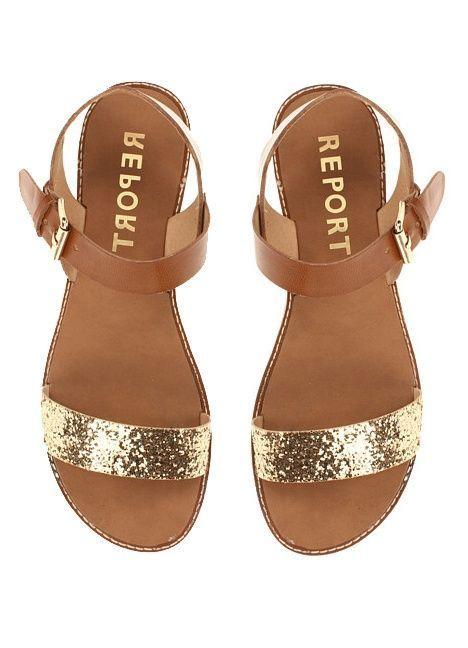 Gold glitter flats. spring outfits
