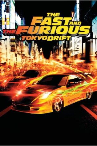 The Fast And The Furious Tokyo Drift Https Www Cinemadailies Com The Best Movies About Or Set In Tokyo Drift Movie Streaming Movies The Furious