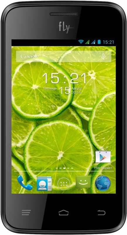 Fly IQ434 Android 4 2 2 MT6571 Firmware Flash Files