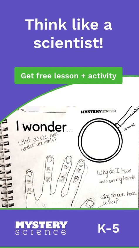 Free Lesson and Activity: How do scientists know so much?
