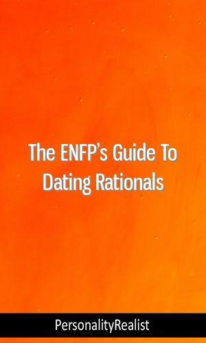 ISTP dating infj