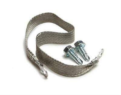 Details About Painless Wiring Engine Ground Strap 10 Gauge Stainless Steel 11 In Length Each In 2020 Strap Gauges Ebay