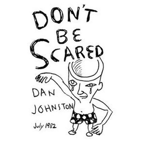 """""""The Story Of An Artist"""" by Daniel Johnston was added to my Girls Just Wanna Have Fun playlist on Spotify"""