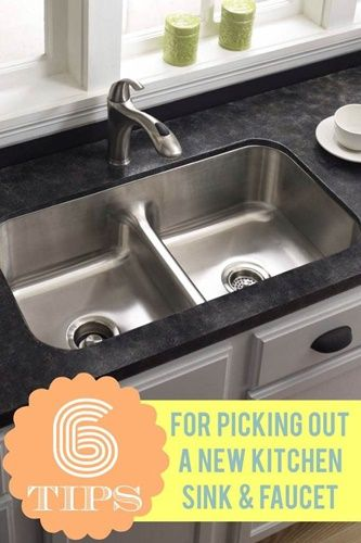 10 Basic Kitchen Sink Types Ideas You Must Know With Images