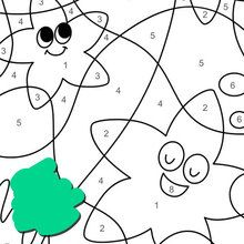 Great Website For Color By Number Www Hellokids Com Coloring Pages Free Printable Coloring Pages Printable Coloring Pages