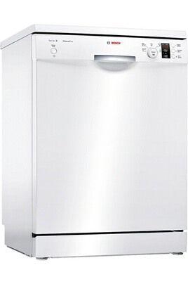 Lave Vaisselle Bosch Sms25aw00f En 2020 Lave Vaisselle Lave Vaisselle