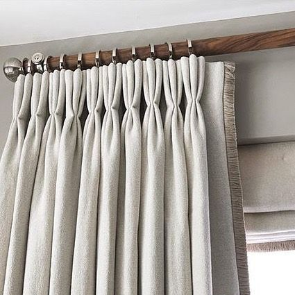 51 Curtains Decor That Will Make Your Home Look Cool Home Decoration Experts Curtain Decor Eclectic Curtains Contemporary Home Decor