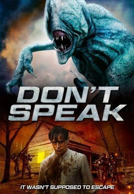 A Southern Life In Scandalous Times Creature Feature Don T Speak