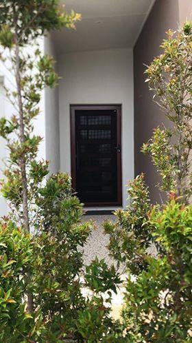 Security Screens Crimsafe Custom Blinds Shutters Sunshine Coast Custom Blinds Sunshine Coast Outdoor Decor