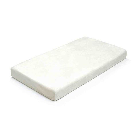Baby Toddler Cot Bed Breathable Quilted Waterproof Foam Mattress Nursery