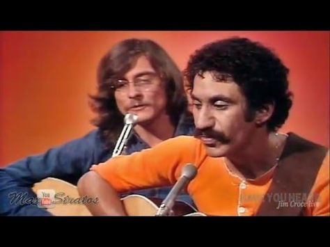 Jim Croce - Operator (Live) [remastered 16:9]  Jim and Maury, two wonderful musicians, gone too soon.