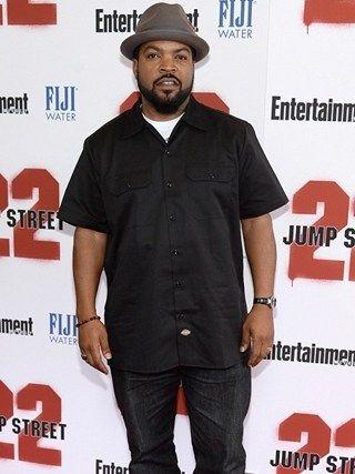 Ice Cube Height