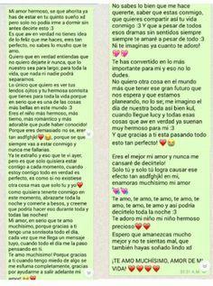 Gambar Amor Novios And Chat Textos Para Mi Novio