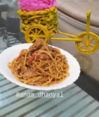 Chicken Chowmein #chowmein #chowmix #chownoodles #noodles #noodle #noodlelover #chickennoodlesoup #vegetables #chickenchowmein #homemade #cooking #instafood #foodies #eatmylocal #foodphotography #foodiesofinstagram #foodgasm #foodlover #foodblogger #chef #foody #islamabadgram #islamabaddiaries #fooddiary #foodstagram #food #foodporn #foodlovers #foodblogfeed
