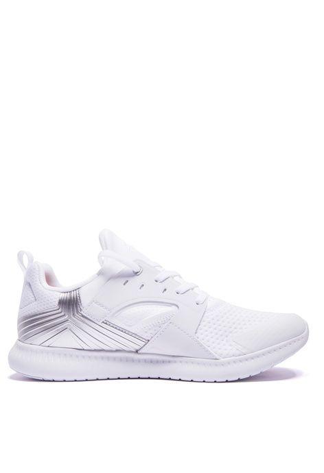 FILA FPF Retro Running Shoes Pink