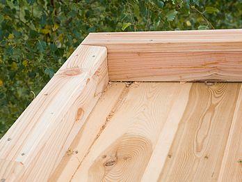 Das Ist Bei Der Dachbegrunung Dringend Zu Beachten Dachbegrunung Gartenhaus Selber Bauen Gartenhaus Dach