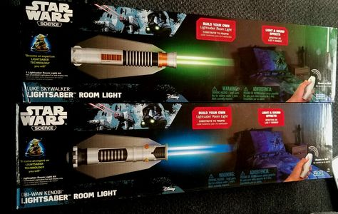 Just Posted Theses Star Wars Wall Lights On Ebay 3rbock With