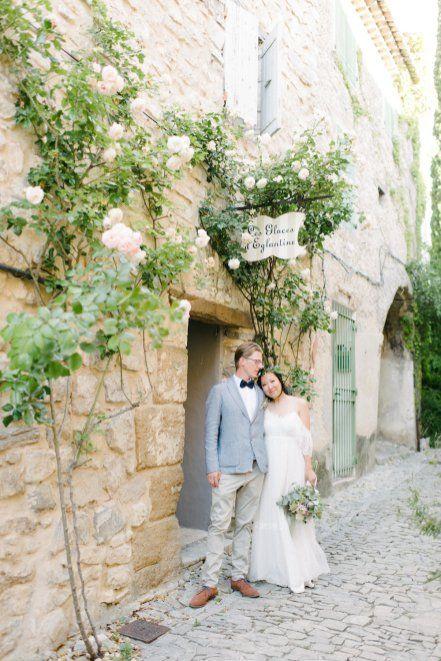 Mariage Intime En Provence Blog Mariage Madame C Mariage Mariage En Provence Blog Mariage
