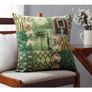 Buy Cushion Covers Online Designer Sofa Cushion Covers India Circus In 2020 Cushion Cover Designs Cushion Covers Online Cushions On Sofa