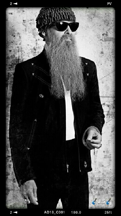 Pin By Morbid Angel On Zz Top In 2020 Billy Gibbons Music Legends Zz Top